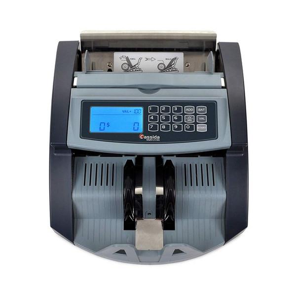 اسکناس شمار رو میزی کسیدا مدل 5520 uv/mg