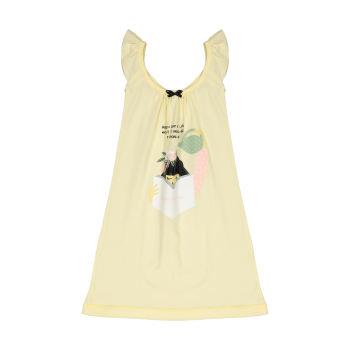 پیراهن دخترانه ناربن مدل 1521307-19