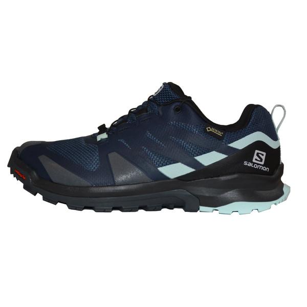 کفش پیاده روی زنانه سالومون مدل 411220