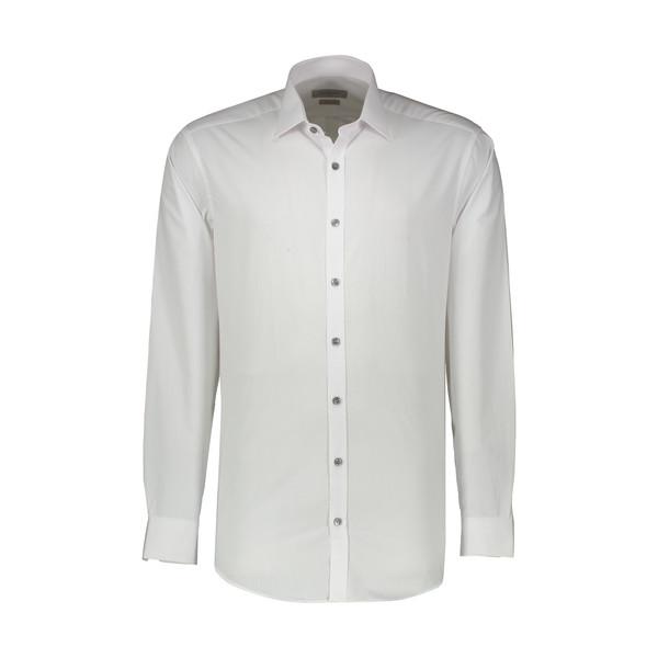 پیراهن آستین بلند مردانه ال سی وایکیکی مدل 7Y1648Z8-JYX