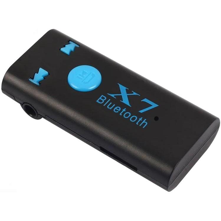 گیرنده بلوتوثی صدا مدل X7