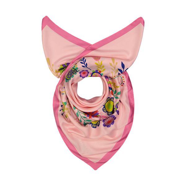 روسری دخترانه مدل CC 1019 غیر اصل