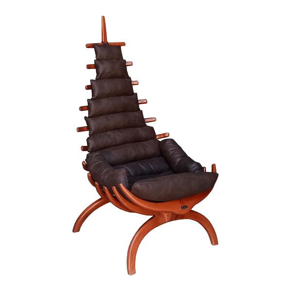 صندلی راحتی کامل مدل Scorp کد Fan_Tes
