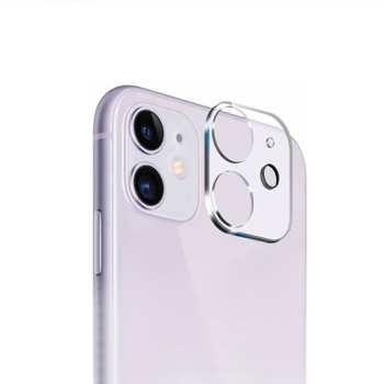 محافظ لنز دوربین مدل  LP01mo مناسب برای گوشی موبایل اپل iPhone 11