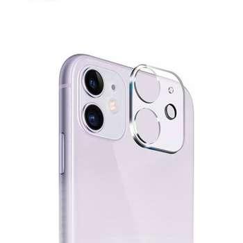 محافظ لنز دوربین مدل  LP01me مناسب برای گوشی موبایل اپل iPhone 11