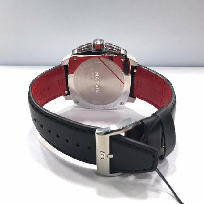 ساعت مچی عقربهای مردانه ماروین مدل M021134184