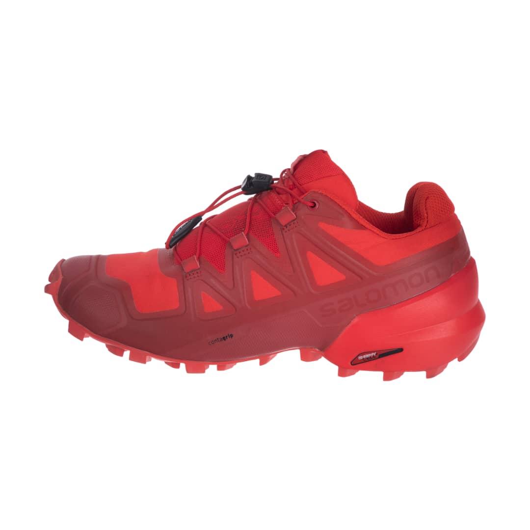 کفش پیاده روی مردانه سالومون مدل speedcross 5