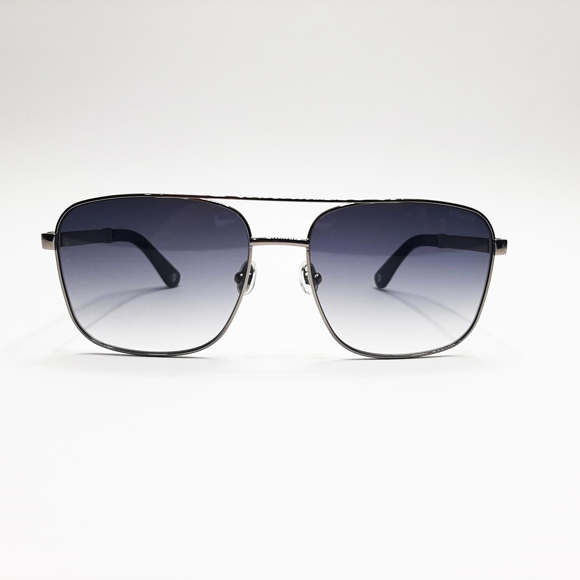 عینک آفتابی پلیس مدل SPL782
