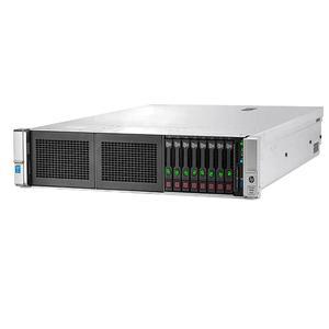 کامپیوتر سرور اچپی مدل DL380 G8 8sff