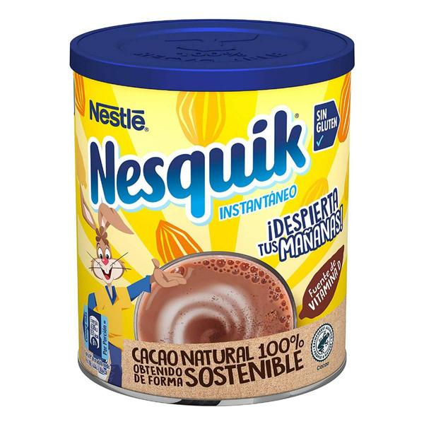 پودر شکلات نسکوئیک نستله - ۳۹۰ گرم