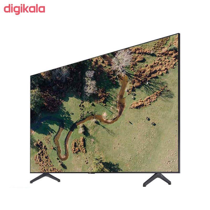 تلویزیون ال ای دی هوشمند سام الکترونیک مدل UA55TU7000TH سایز 55 اینچ  main 1 1