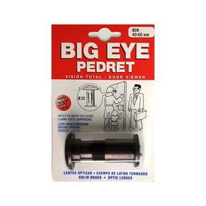 چشمی درب پِدرِت مدل BEN-D