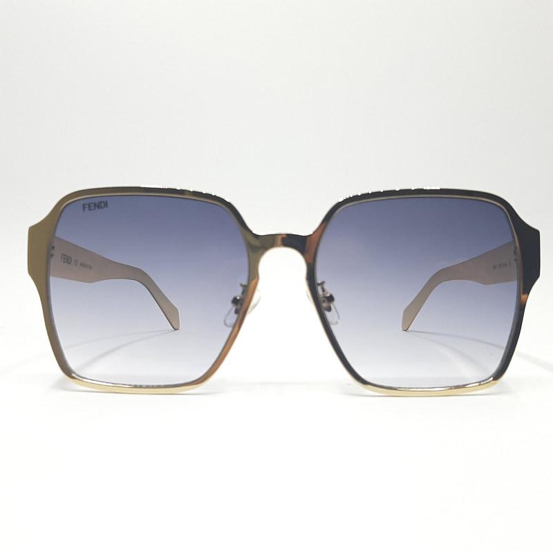 عینک آفتابی فندی مدل FD6005c2