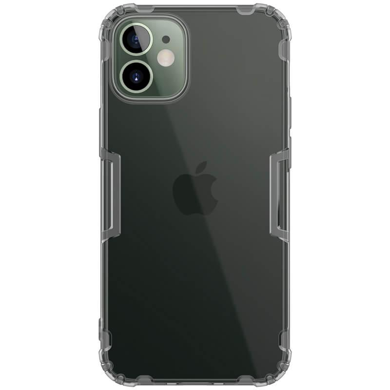 کاور نیلکین مدل Nature مناسب برای گوشی موبایل اپل iphone 12 Mini