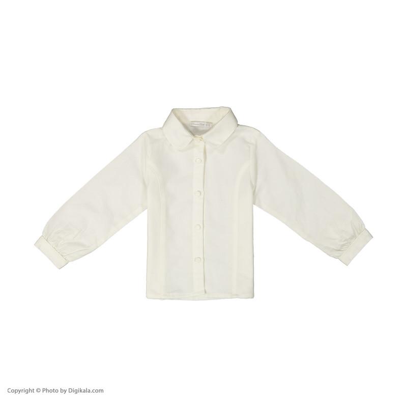 ست 3 تکه لباس دخترانه مونا رزا مدل 2141129-01