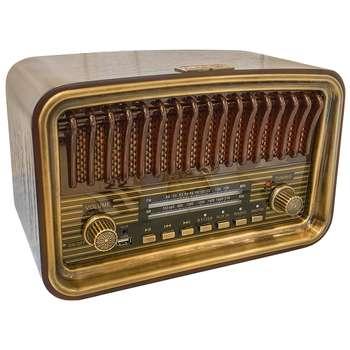 رادیو والتر مدل R-160