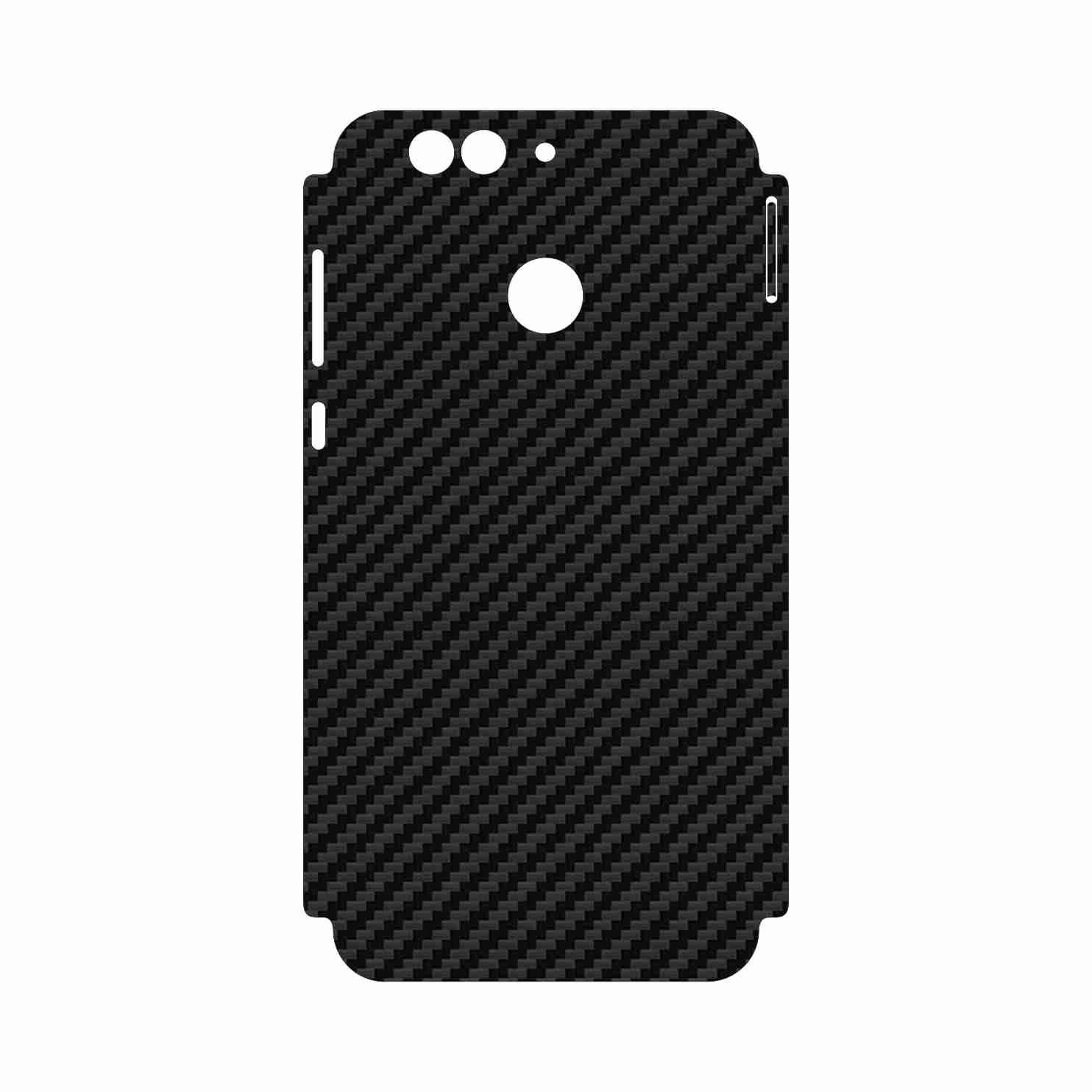برچسب پوششی مدل FIBR11 مناسب برای گوشی موبایل هوآوی Nova 2 Plus