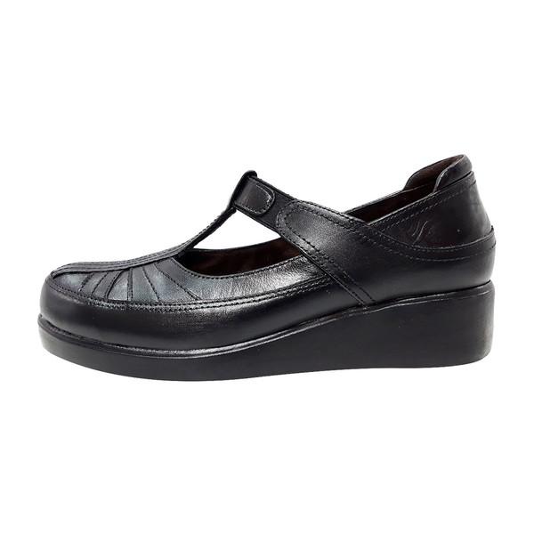 کفش روزمره زنانه روشن مدل 301 کد 01