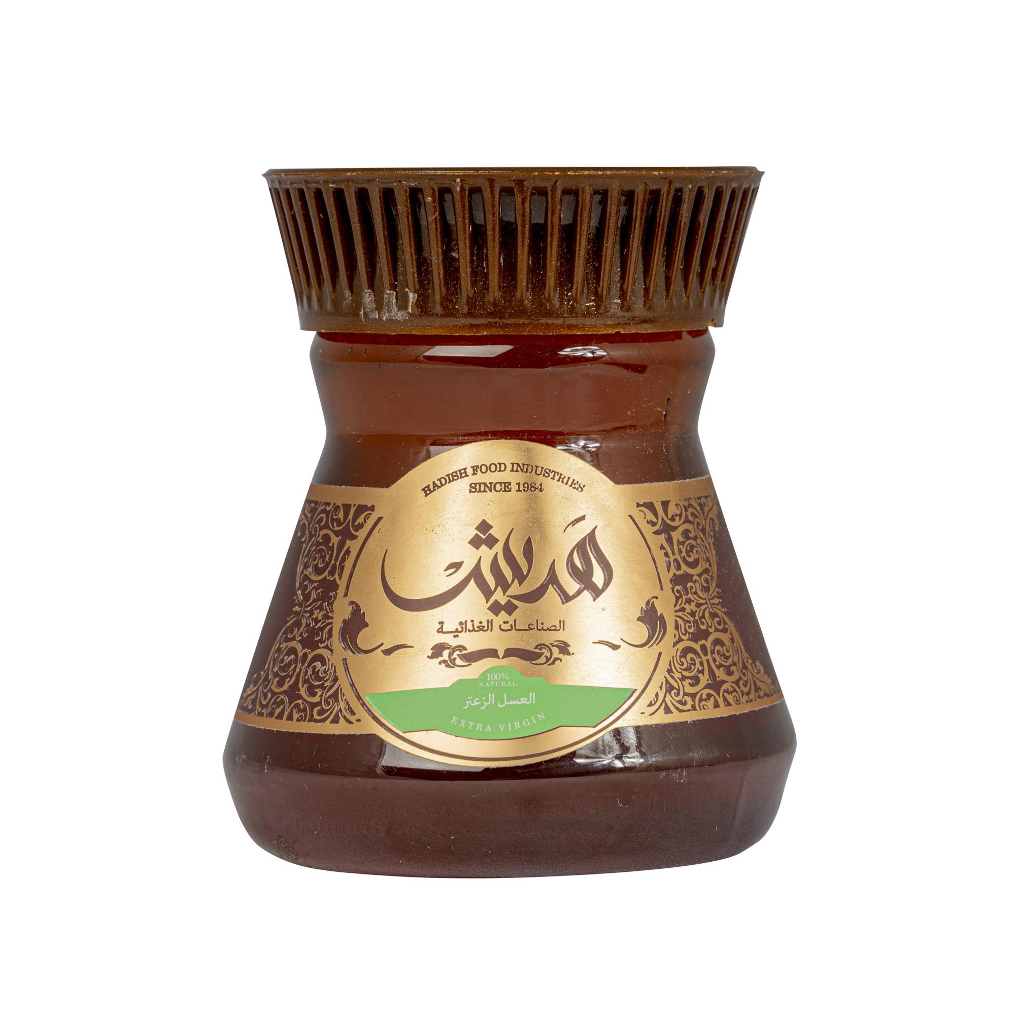 عسل آویشن هدیش - 500 گرم