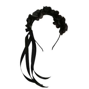 تل مو دخترانه مدل بهاری
