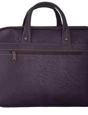 کیف اداری مردانه چرم ما مدل SM-1 -  - 6
