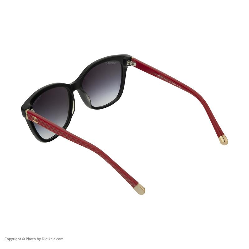 عینک آفتابی زنانه شانل مدل 5339