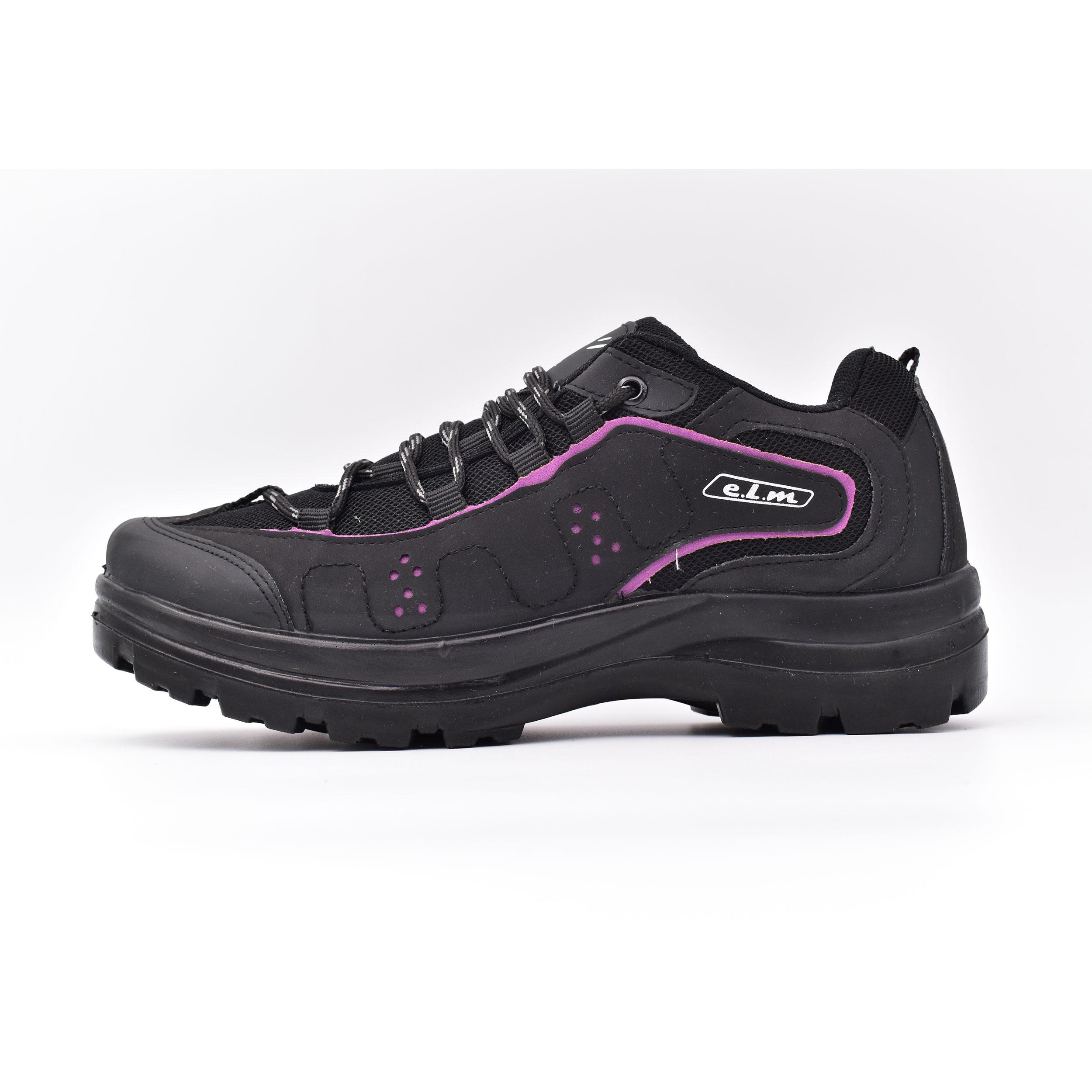 کفش پیاده روی زنانه ای ال ام مدل هیوا کد 7726 -  - 3