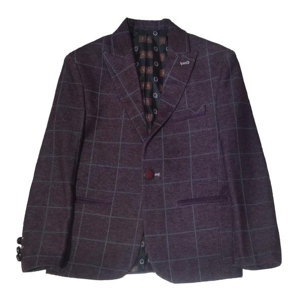 کت تک پسرانه مدل بسام کد 006