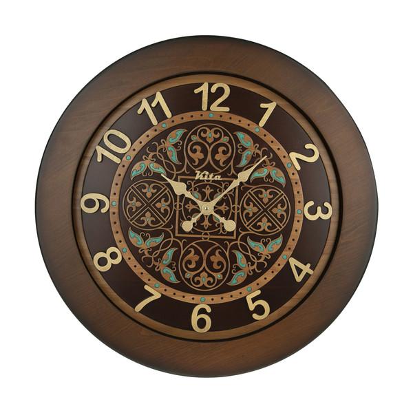 ساعت دیواری هُم آدیس مدل CKS 624-C40