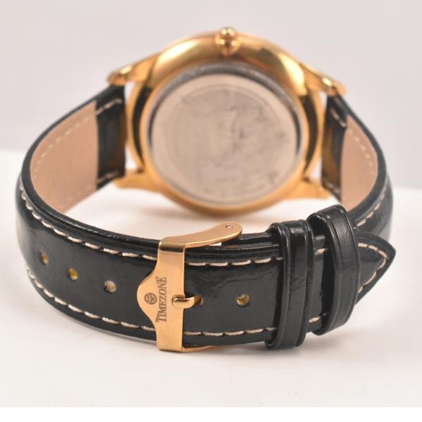 ساعت مچی عقربهای مردانه مدل TZ-0647M