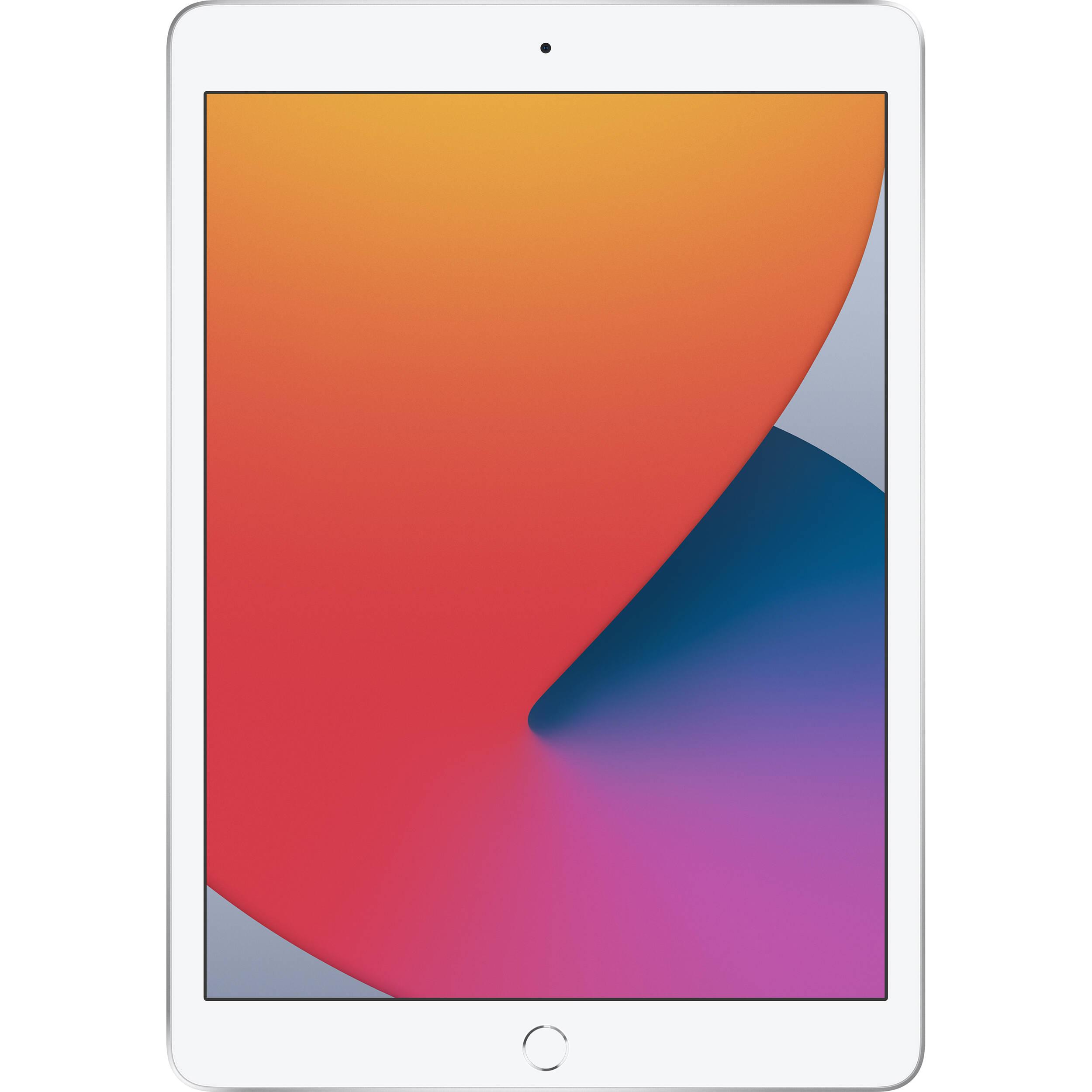 تبلت اپل مدل iPad 10.2 inch 2020 4G/LTE ظرفیت 128 گیگابایت  main 1 6