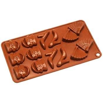 قالب شکلات مدل 02-14