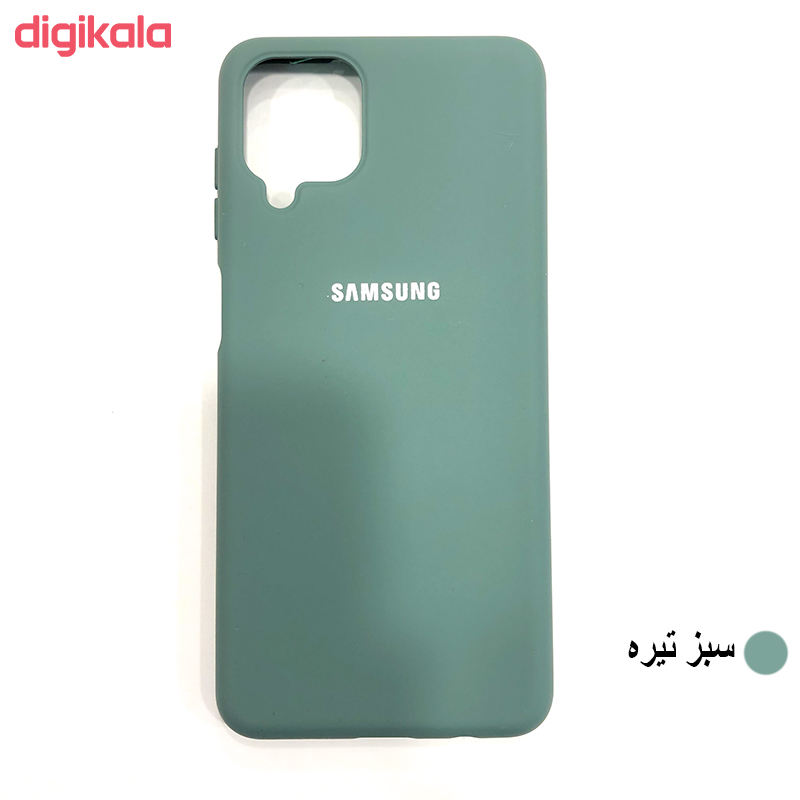 کاور مدل SLCN مناسب برای گوشی موبایل سامسونگ Galaxy A12 main 1 7
