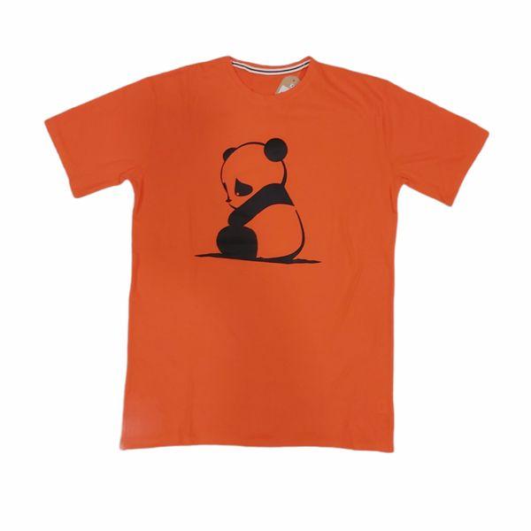 تی شرت آستین کوتاه زنانه مدل اورجینال 46788