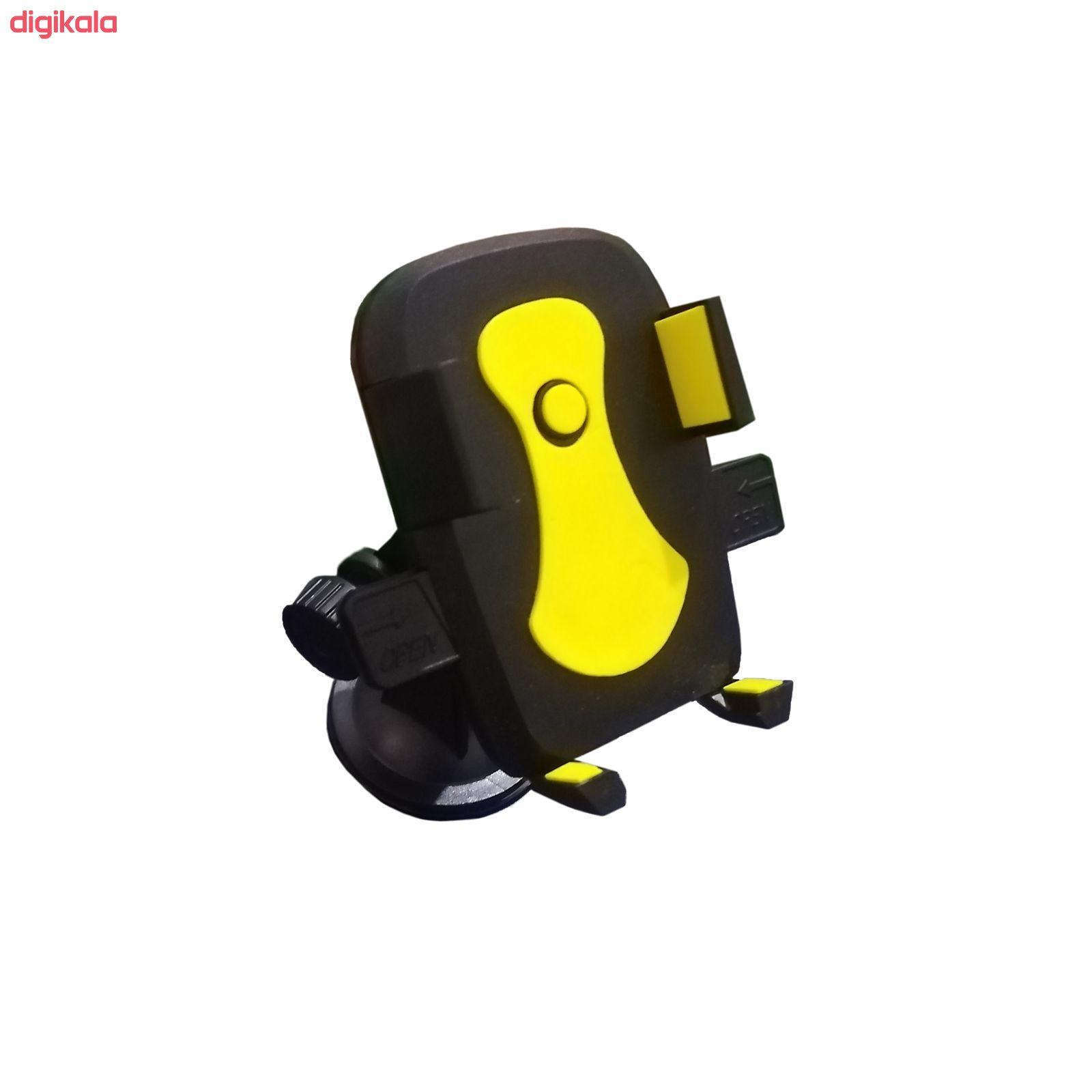 پایه نگهدارنده گوشی موبایل کد 9085 main 1 2