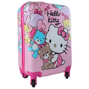 چمدان کودک کد 2