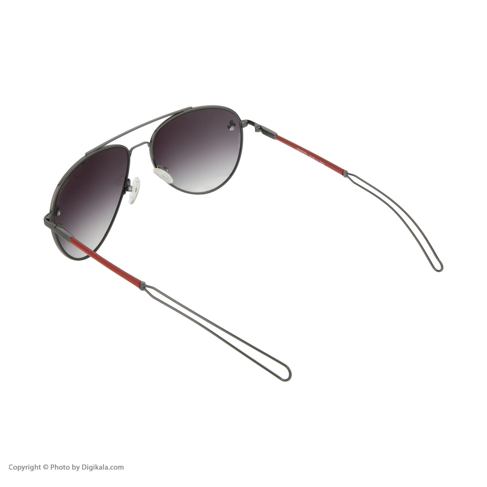 عینک آفتابی فراری مدل 13799 -  - 4