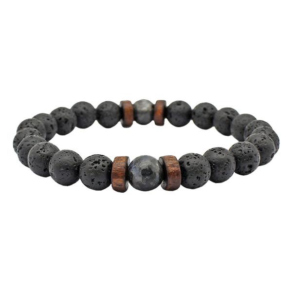 دستبند مردانه ذاریات کد CH246