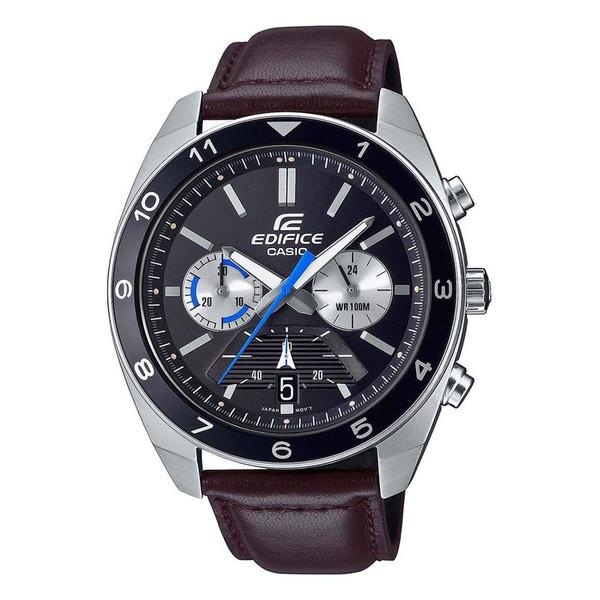 ساعت مچی عقربهای مردانه کاسیو مدل EFV-590L-1AVUDF
