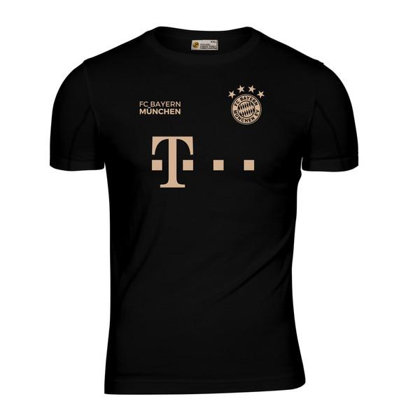 تی شرت ورزشی مردانه پاتیلوک مدل بایرن مونیخ کد 330978
