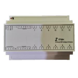 کنترلر مرکزی خانه هوشمند آی مکس مدل H12