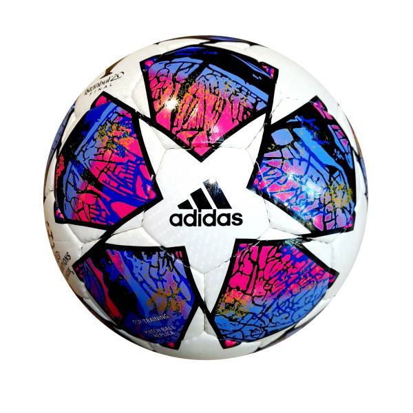 توپ فوتبال مدل چمپیونز کد 2020 غیر اصل