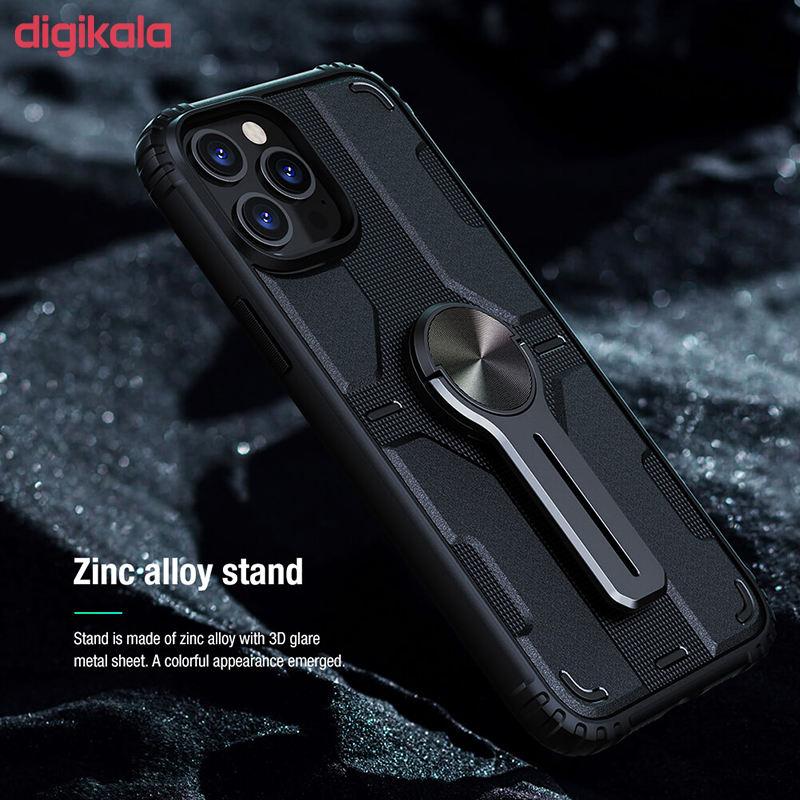 کاور نیلکین مدل Medley مناسب برای گوشی موبایل اپل Iphone 12 Pro Max main 1 9