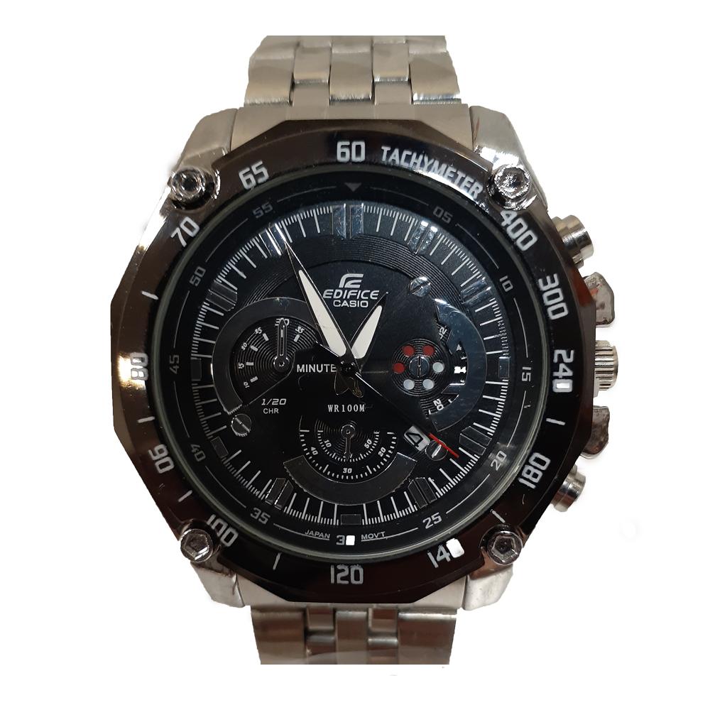 ساعت مچی عقربه ای مردانه مدل 0701701