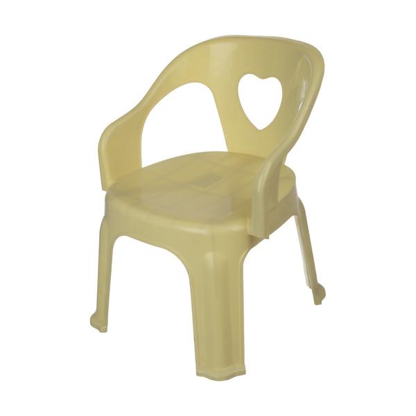 صندلی کودک تک پلاستیک مدل 2