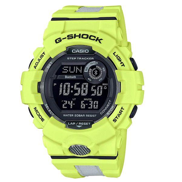 ساعت  مچی دیجیتال مردانه کاسیو کد GBD-800LU-9DR