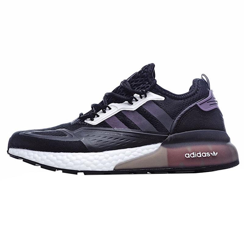 کفش مخصوص دویدن مردانه آدیداس مدل ZX 2K کد ZK8901             , خرید اینترنتی