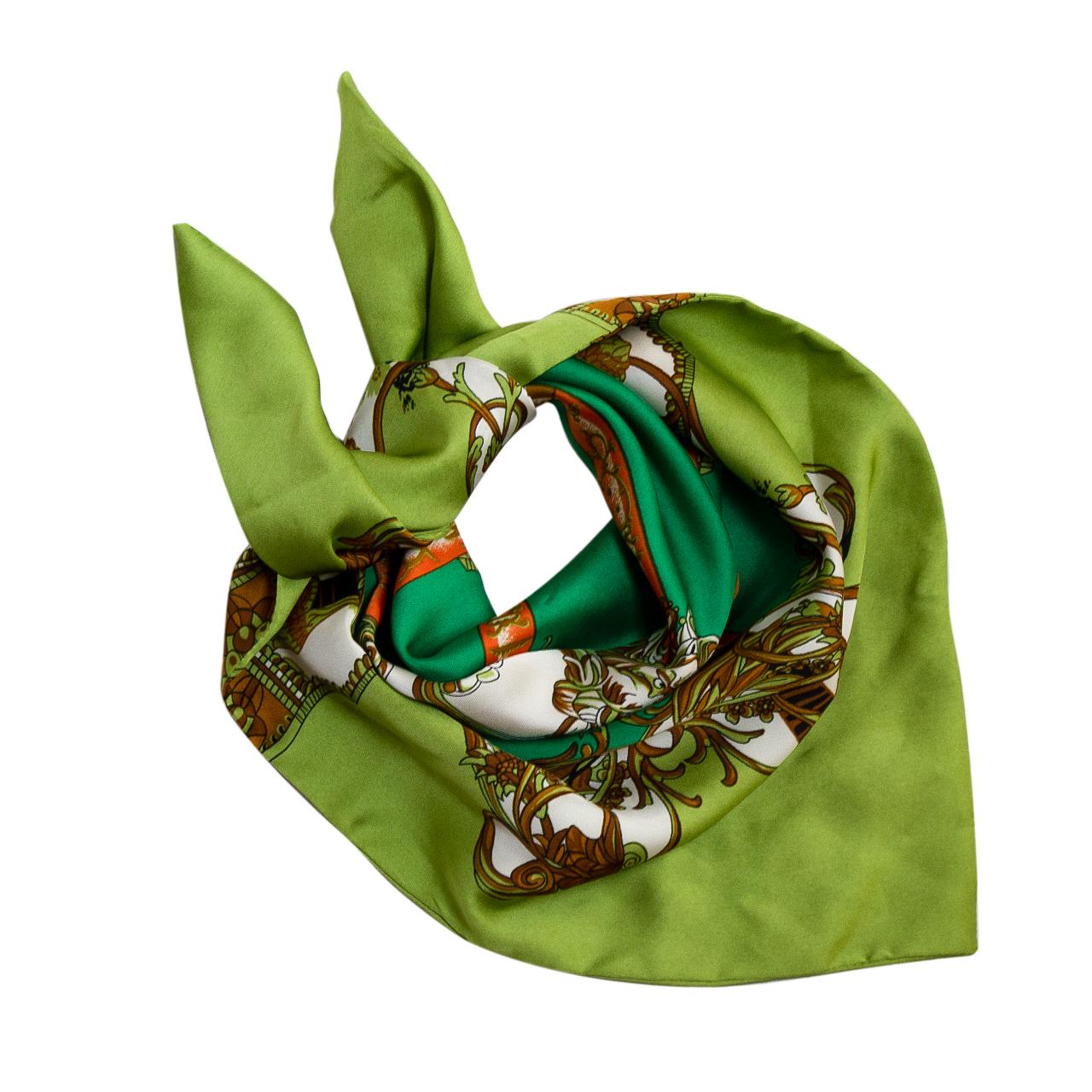 دستمال سر و گردن زنانه مدل SR 44-01V
