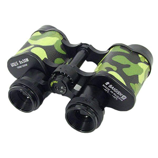 دوربین دوچشمی بایگیش مدل 8x30 M13