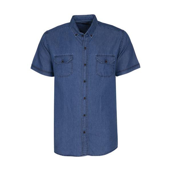 پیراهن آستین کوتاه مردانه دیورسو مدل PLJA1002